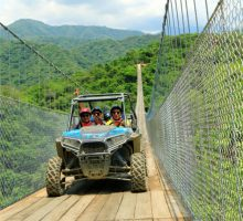 Jorullo Bridge RZR Tour 3